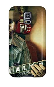 Rachel Kachur Bordner's Shop Top Quality Case Cover For Galaxy S5 Case With Nice The Derek Trucks Band Appearance