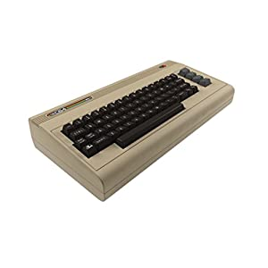 commodore c64 mini