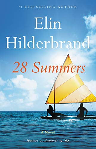 Click here to learn more about 28 Summers