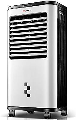 Aires acondicionados móviles ZHIRONG Ventilador de Aire Frío de la ...