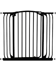 Bindaboo Extra-Tall & Extra-Wide Hallway Pet Security Gate