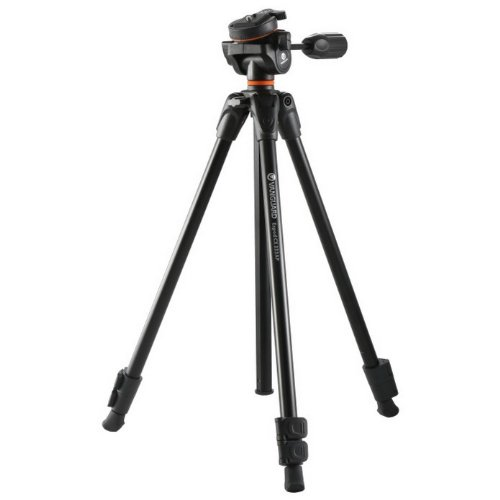 VANGUARD Espod Cx 233Ap Tripod with Ph-23 Pan Head