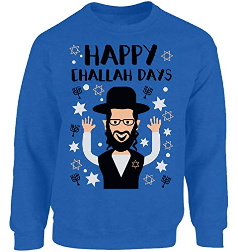 Jewish Holiday Sweatshirt