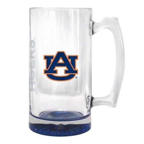 NCAA Auburn Tigers Elite Tankard, 25-ounce