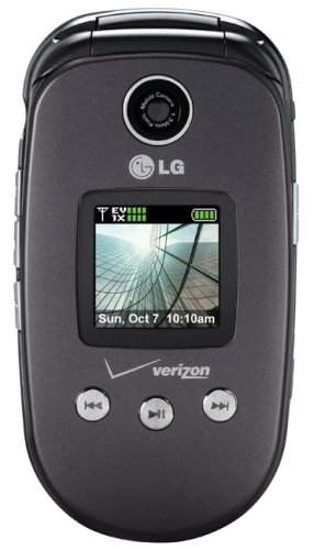 Price comparison product image LG VX8350 Phone (Verizon Wireless)