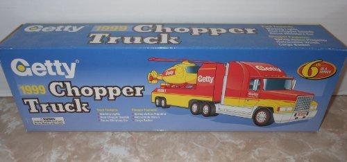 Getty 1999 Chopper Truck by Getty