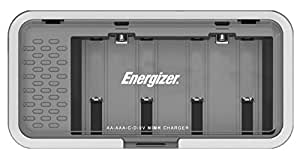 Amazon.com: Energizer Recharge Universal Charger charges 8