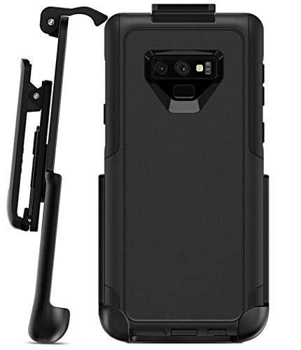 Encased Belt Clip Holster Compatible with Otterbox Commuter Case -Samsung Galaxy Note 9 (case not Included)