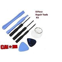 Repair Tool Kit Open 5 Point Star Pentalobe Torx Screwdriver iPhone 4 4G 5 - 8pc