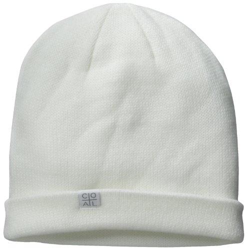 Long Headwear Blanc Femme COAL Coal Blanc Homme Bonnet The FLT taBB1q5xw