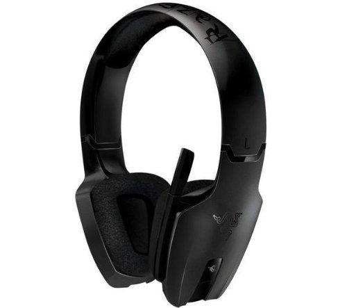 RAZER Auriculares de juego inalámbricos Chimaera T2 + GARANTÍA 2 AÑOS: Amazon.es: Electrónica