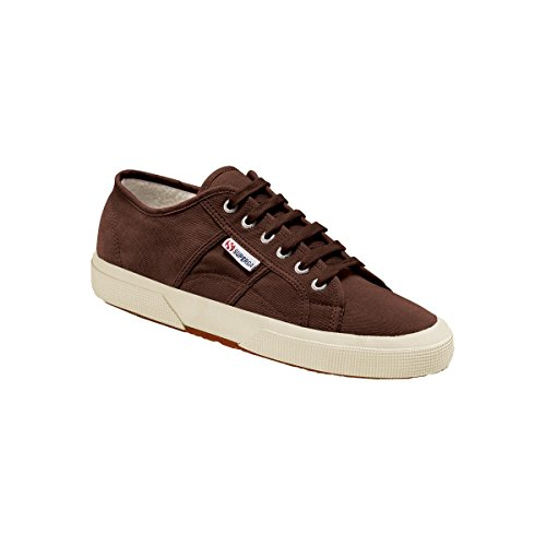 Cobinu Sneaker Unisex Adulto Brown Superga2750 dFq5wq