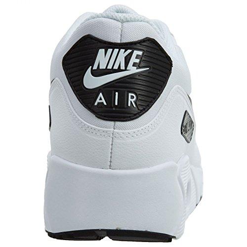Nike Herren Air Max 90 Essential Laufschuh Schwarz-Weiss