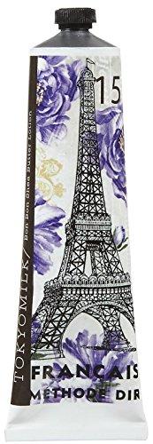 Tokyo Milk French Kiss No. 15 Hand Creme-2.3 oz.