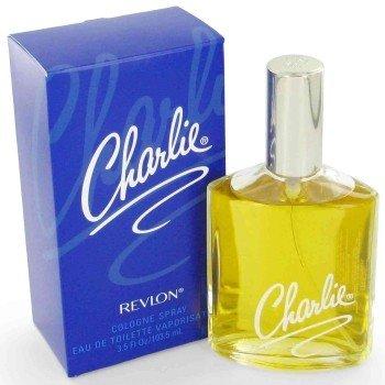 Revlon Charlie Original Perfume Fragrance By Revlon - Spray Bottle Set (2 x 1.3 Ounce)