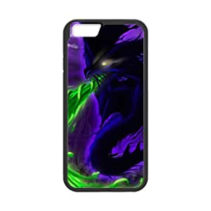 iPhone 6 4.7 Inch Cell Phone Case Black Defense Of The Ancients Dota 2 VIPER 001 LWY3546173KSL