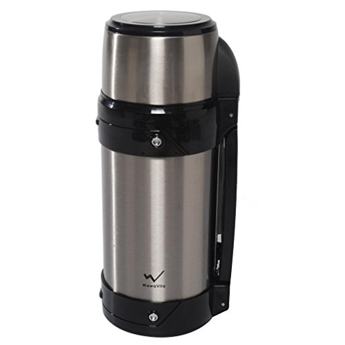 Promotion Wawavita Stainless 50 Ounce Thermos product image