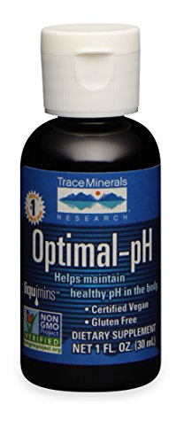 Trace Minerals Research 878941002397 Optimal pH