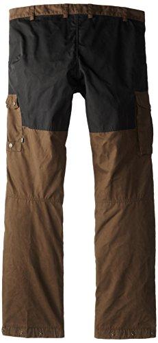Fjallraven Men's Vidda Pro Trousers, Dark Olive, 52 by Fjallraven (Image #2)