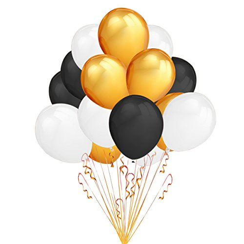 Party Decorations Balloons,100 Pack 12