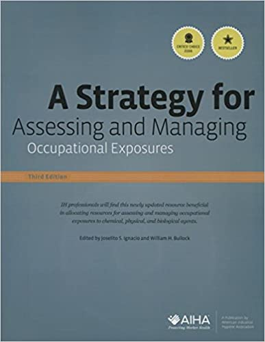 Hae äänikirjoja ilmaiseksi A Strategy for Assessing and Managing Occupational Exposures, Third Edition by William H. Bullock PDF ePub iBook