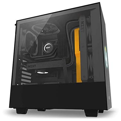 chollos oferta descuentos barato Special Editioni H500 Overwatch Mid Tower Case