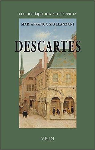 Livres gratuits en ligne Descartes : la règle de la raison epub pdf