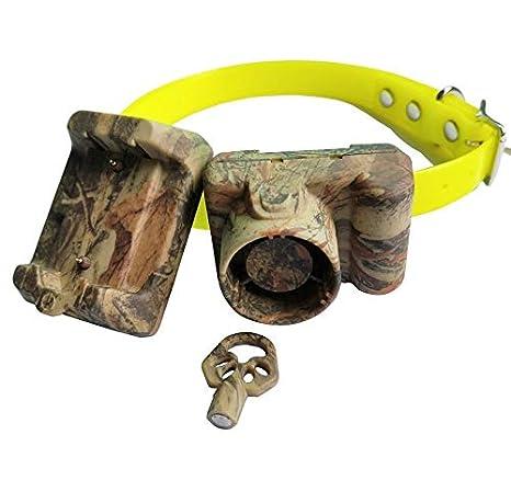 Beeper Collare Cane Da Caccia Addestramento Dog Collar Beep Amazon