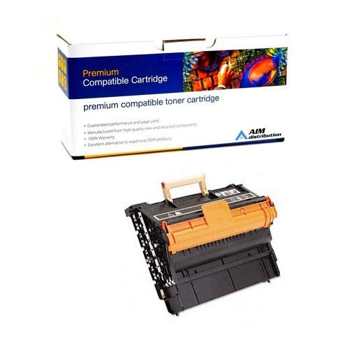 AIM Compatible Replacement for Xerox Phaser 6300/6350/6360 Imaging Unit (35000 Page Yield) (108R00645) - Generic