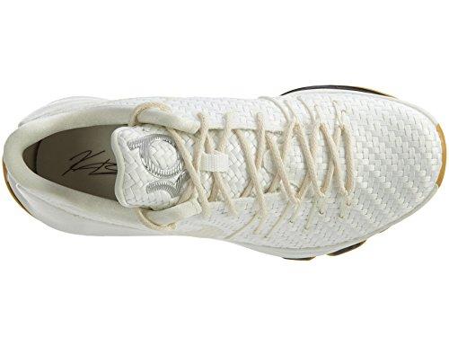 Basket Cromo da chrome Sail Nike Sail Uomo KD 8 nero Scarpe Bianco Ext black nWXwq7aIX