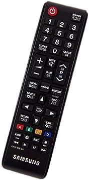 Samsung UE40D5000PW - Mando a distancia para televisor: Amazon.es: Electrónica