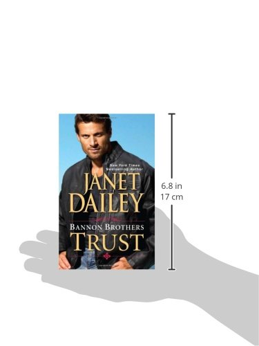 Bannon brothers trust janet dailey 9781420117288 amazon books fandeluxe Image collections