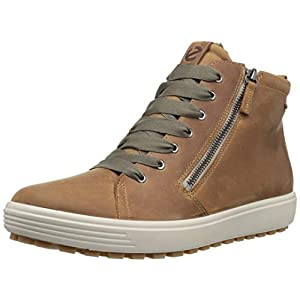 ECCO Women's Soft 7 Tred GTX Hi Ankle Boots
