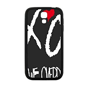 XO brandy Cell Phone Case for Samsung Galaxy S4