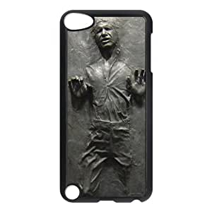 Ipod 5 Cases Cell Phone Case Cover Star Wars Han Solo 5R56R808691