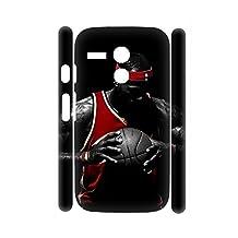 Generic Printing Basketball 1 Phone Shells For Man For Moto G 1 Gen Pretty Pc