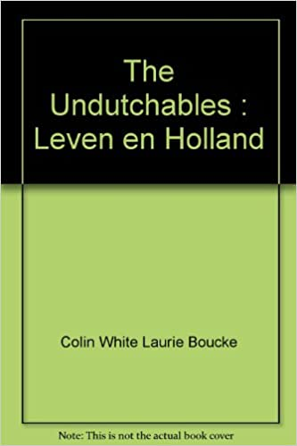 Undutchables Book Pdf Download