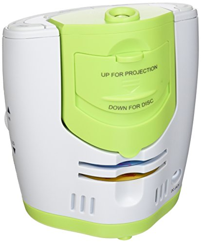 MyBaby by HoMedics: MyBaby SoundSpa Lullaby Sound Machine and Image Projector with 6 sounds and Auto-off Timer 1