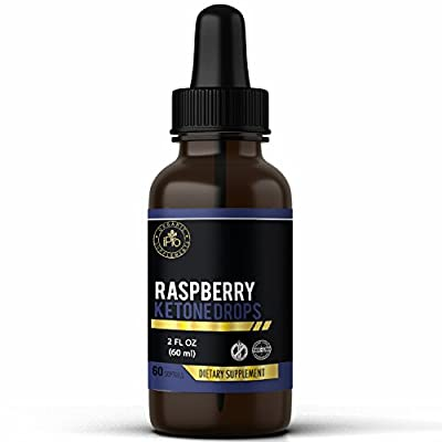 THERMODROPS Enhanced Sublingual Weight Loss Drops - Diet Drops, Faster Absorption For Burn Fat, Suppress Appetite, Metabolic booster, and Provide All Day Energy!