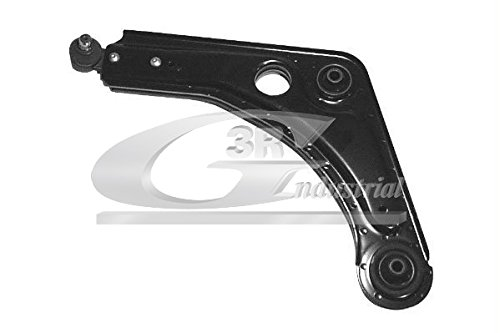 3RG 31301 Barra oscilante suspensi/ón de ruedas