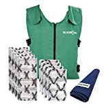 Glacier Tek Original Cool Vest with FR3