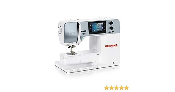 Bernina 480 Uni: Amazon.es: Electrónica
