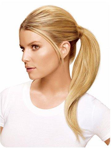 Hairdo Wrap Around Pony Jessica Simpson R21t Sandy Blonde