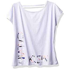 Best Epic Trends 41PK%2BFutp8L._SS300_ Calvin Klein Girls' Performance Long Sleeve Tee Shirt