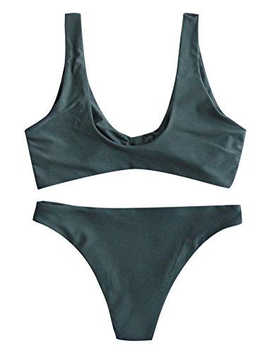 Review SweatyRocks Women's Sexy Bikini