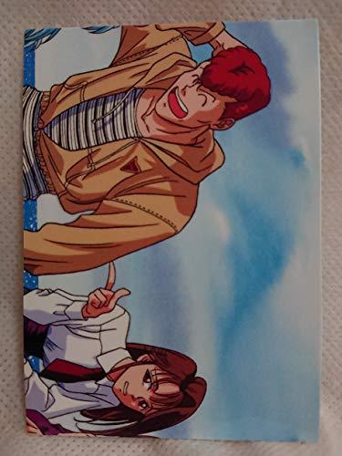 トレーディングカード MOVIC 幽遊白書 No.6 060