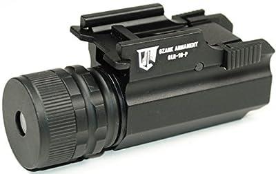 Green Laser Sight for Full Size Pistols by Ozark Armament from Ozark Armament