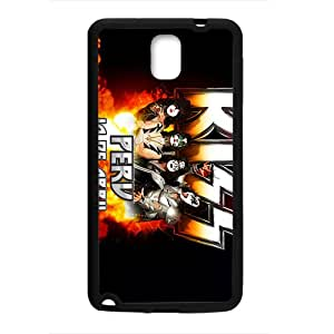 Rock legend Rockband Modern Fashion Guitar hero Phone Case for Samsung Galaxy Note3
