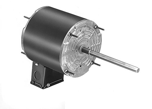 Permanent Fasco Capacitor Split 460vac - Fasco D921 5.6