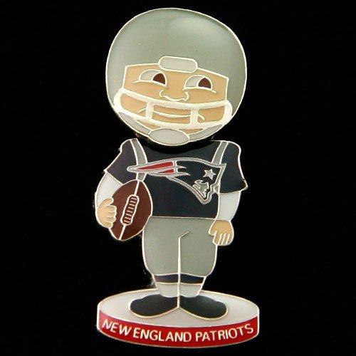 NFL新しいEngland Bobblehead Patriots Bobblehead Patriots Football Playerピン Playerピン B00268PE78, いいものいっぱい家具屋姫:5a34a4d0 --- hanjindnb.su